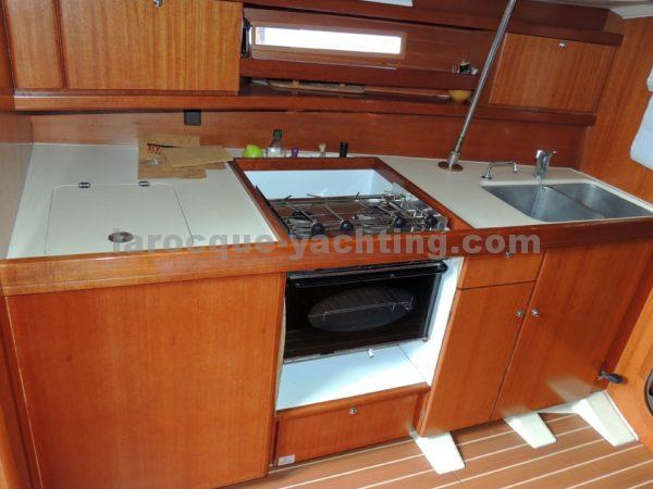 DUFOUR 365 Grand Large 61