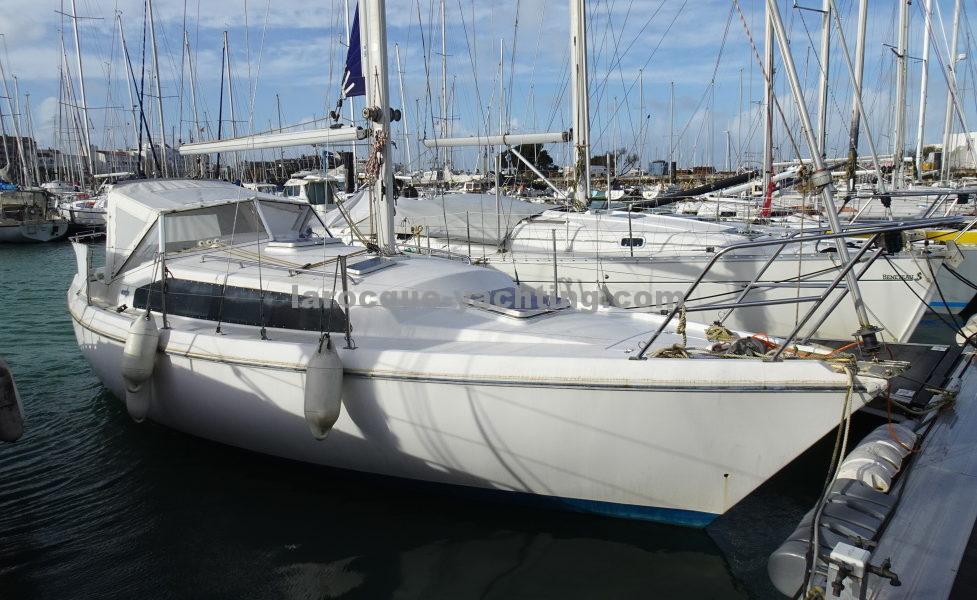GIB SEA MS 85 1