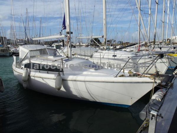 GIB SEA MS 85 30