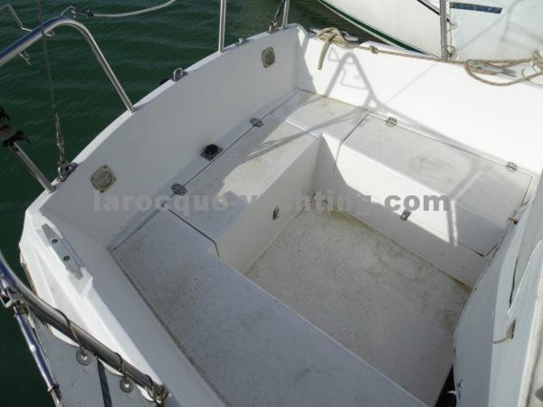 GIB SEA MS 85 40