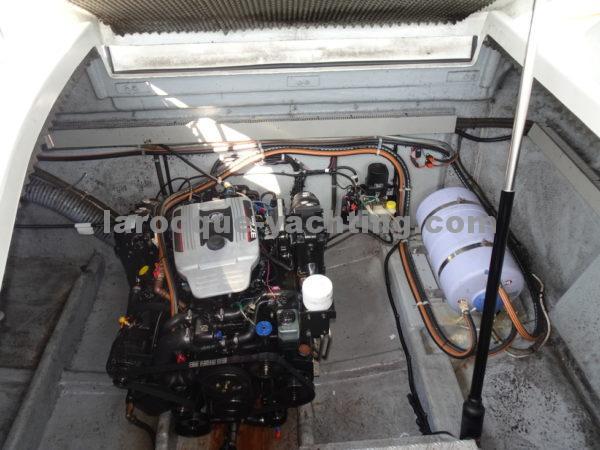 ST BOATS CANCUN 290 CABIN 24