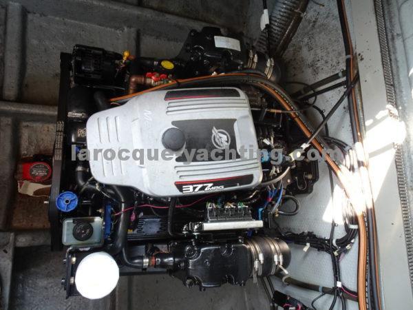 ST BOATS CANCUN 290 CABIN 25